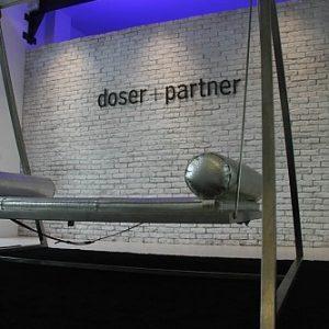 Doser & Partner, Konstanz (D), 2012