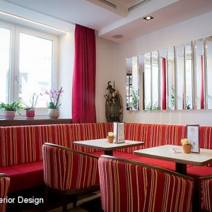 Cafe Hugo Chalet, Lauf an der Pegnitz, 2015