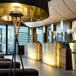 Hotel Völlanerhof, Meran (IT), 2012