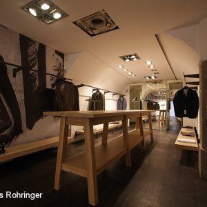 V.O.I Menstore Linzerg., Salzburg (AT), 2014
