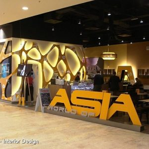 World of Asia, Zagreb (CRO), 2009