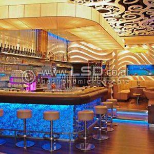 Carma cafe . bar - Plus City, Pasching (AT), 2009
