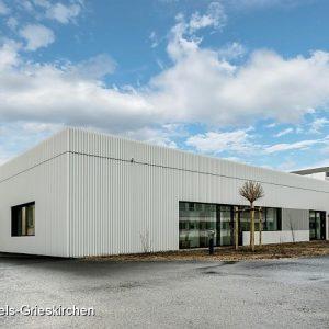 Tagesklinisches Zentrum, Wels, 2018