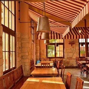 Familypark Römerrestaurant, 2010