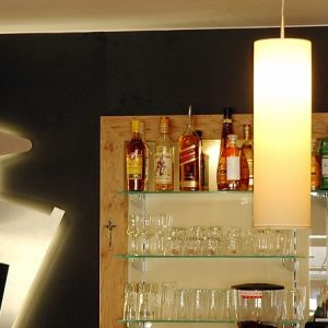 Cafe Harlekin, Schwanenstadt (AT), 2010