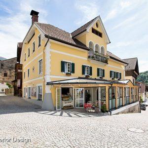 Cafe Rudiferia, Gmünd in Kärnten, 2015