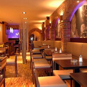 Cafe Bernstein, Schwanenstadt (AT), 2007