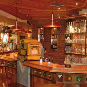 Gasthaus Post, Attnang (AT), 2003