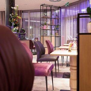 Cafe Börserl, Velden, 2018