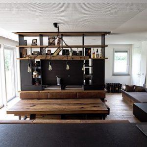 Wohnraum in Eberstalzell, 2018