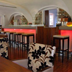 Cafe Bar Pitzl, Blindenmarkt (AT), 2010