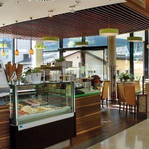 Die Kaffeemacher, Schwaz in Tirol (AT), 2012