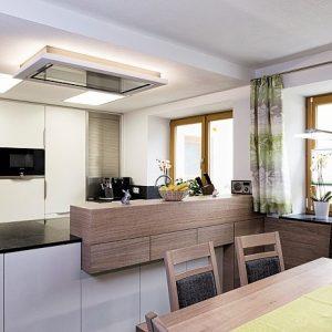 Wohnküche, Eberstalzell, 2016