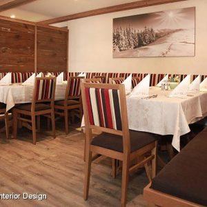 Hotel Blechlwirt, Kirchberg i. Tirol (AT), 2012