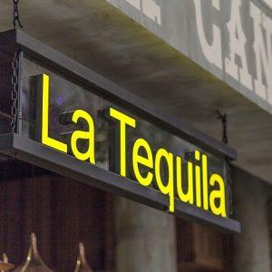 LA Tequila, Pluscity , 2017