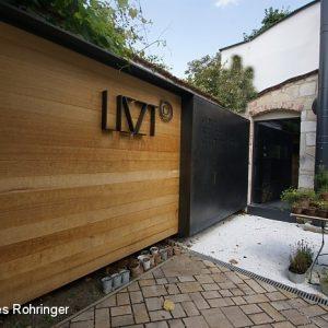 Matthiaskeller Fam. Liszt, Leithaprodersdorf (AT), 2014