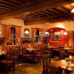 zur Linde Gasthaus, Steinerkichen an der Traun (AT), 2007