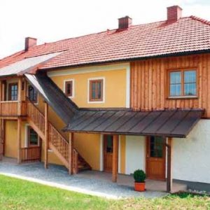 Gästehaus Bernau, Fischlham (AT), 2010