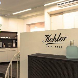 Kohler – seit 1954, Eberstalzell, 2016